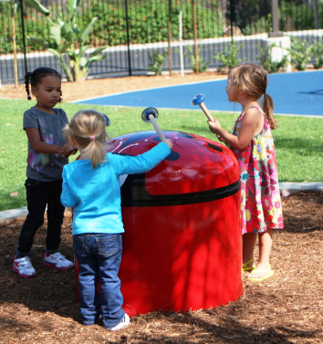 Preschool in Escondido
